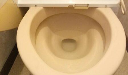 トイレの清掃&水回りコーティングを川崎市幸区東小倉にて行いました。【施工事例40】